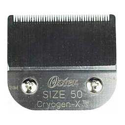 Cryogen-X Clipper Blades